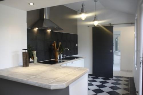 R novation maison style retro la campagne and 27 - Renovation maison de campagne ...