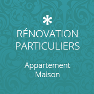 Rénovation appartement Rouen 76